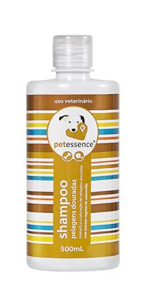 Shampoo Pelagens Douradas