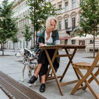 Benefícios incríveis para idosos que têm animais de estimação